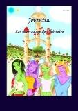 RC Cybel - Joventia, les morceaux de l'histoire.