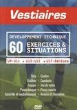 Pierre Sage - Développement technique : 60 exercices & situations. 1 DVD