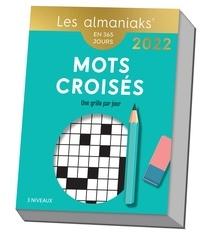 RCI - Almaniak Mots croisés 2022.
