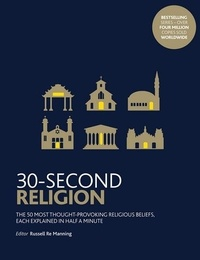 RE MANNING RUSSELL - 30 second religion.