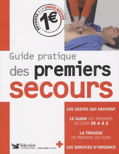 Reader's Digest Deutschland - Guide pratique des premiers secours.