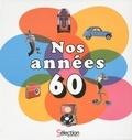 Reader's Digest - Nos années 60. 4 CD audio