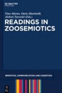 Readings in Zoosemiotics.