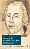 Réal Fortin - Clément de Sabrevois de Bleury - Seigneur et entrepreneur en Nouvelle-France.