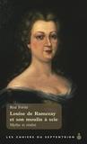 Réal Fortin - Louise de Ramezay et son moulin à scie - Mythe et réalité.