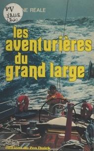 Reale - Les Aventurières du grand large.