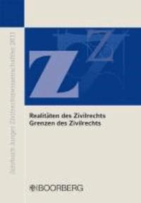 Realitäten des Zivilrechts Grenzen-des Zivilrechts.