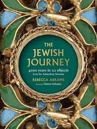 Rebecca Abrams - The jewish journey.