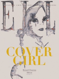 Rebecca Bournigault - Cover Girl.