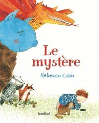 Rebecca Cobb - Le mystère.