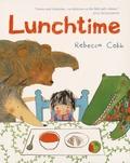Rebecca Cobb - Lunchtime.