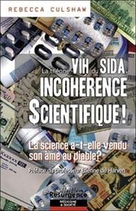 Deedr.fr La théorie VIH du SIDA, incohérence scientifique! - La science a-t-elle vendu son âme au diable? Image