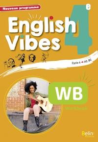 Corridashivernales.be English Vibes 4e A2, B1 - Workbook Image