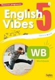Rebecca Dahm - English Vibes 5e A2, B1 - Workbook.