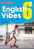 Rebecca Dahm et Blandine Chateauneuf - English Vibes 6e A1-A2.