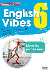 English Vibes 6e A1>A2 - Livre du professeur.pdf