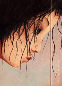 Rébecca Dautremer - Carnet aimanté Rebecca Dautremer 1.