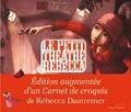Rébecca Dautremer - Le petit théâtre de Rébecca.
