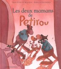 Rébecca Dautremer et Jean-Vital de Monléon - .
