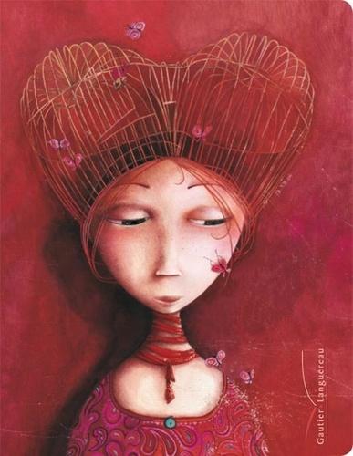 Rébecca Dautremer - Mini pochette Princesses.