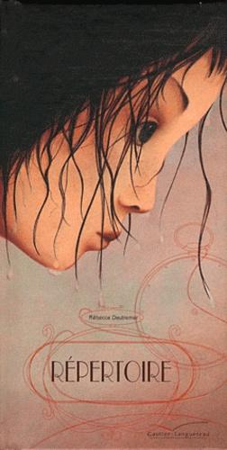 Rébecca Dautremer - Répertoire - Alice au pays des merveilles.