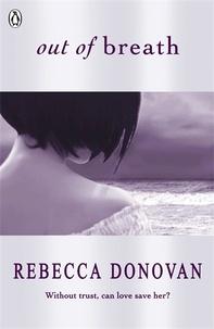 Rebecca Donovan - Out of breath.