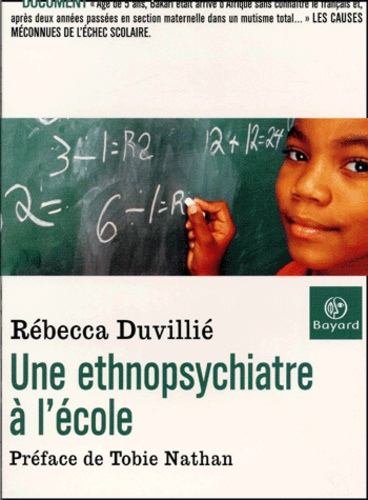 Rebecca Duvillié - .