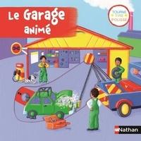 Rebecca Finn - Le garage animé.