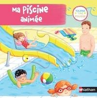 Alixetmika.fr Ma piscine animée Image