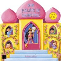 Rebecca Finn - Mon palais de princesse.