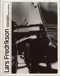 Rébecca François et Cristiano Raimondi - Lars Fredrikson. 1 CD audio