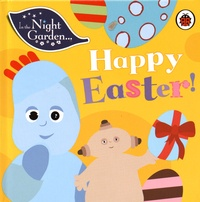 Rebecca Gerlings - Happy Easter!.