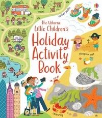 Rebecca Gilpin et  Various - Little Children's Holiday Activity Book.