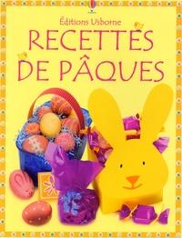 Rebecca Gilpin et Catherine Atkinson - Recettes de Pâques.