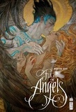 Rebecca Guay - Flight of angels.