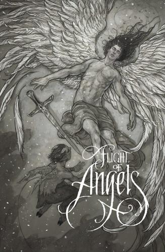 Flight of angels