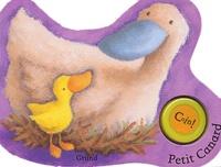 Rebecca Harry - Petit canard.