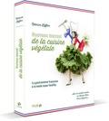 Rebecca Leffler - Nouveau manuel de la cuisine végétale.