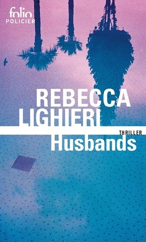 Rebecca Lighieri - Husbands.