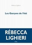 Rebecca Lighieri - Les garçons de l'été.