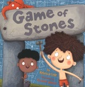 Rebecca Lisle et Richard Watson - Game of Stones.