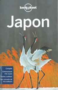 Rebecca Milner et Ray Bartlett - Japon. 1 Plan détachable