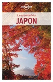 Rebecca Milner et Ray Bartlett - L'essentiel du Japon. 1 Plan détachable