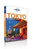 Rebecca Milner et Simon Richmond - Tokyo en quelques jours. 1 Plan détachable