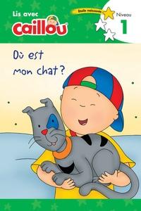 Histoiresdenlire.be Où est mon chat ? Image