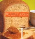 Rébecca Pugnale - Pour le plaisir de recevoir, 100 recettes plaisirs à la machine à pain.
