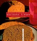 Rébecca Pugnale et Jean-Pierre Duval - Variations autour de la machine à pain.