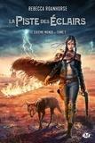 Rebecca Roanhorse - Le sixième monde Tome 1 : La piste des éclairs.