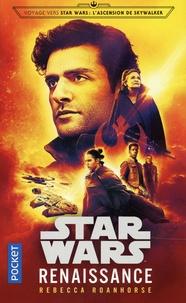 Rebecca Roanhorse - Star Wars - Renaissance.