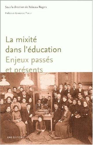 La mixité dans l'éducation, enjeux passés et présents